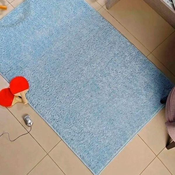Imagem de TAPETE CLASSIC OÁSIS LINHA LUX 50X1 AZUL BEBE
